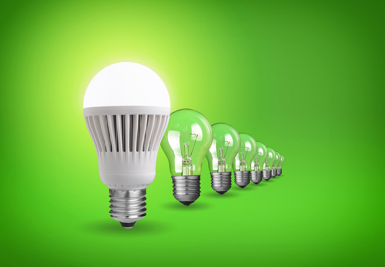 Żarówki LED Lightech
